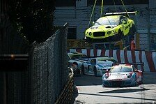 Nach 2016er-Farce: FIA GT World Cup in Macau wackelt