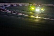 WEC Bahrain 2016 Qualifying GT Aston Martin Ferrari Ford Porsche Reaktionen