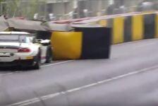 Mehr Sportwagen - Video: BMW-Pilot Ricky Capo sorgt für Rennabbruch in Macau