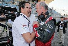 Ex-Audi-Boss Ullrich künftig Berater für 24H von Le Mans