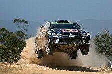 Umfrage: Mehr Spannung nach Volkswagen-Ausstieg aus der WRC
