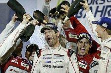 Audi, Mark Webber und Co.: Die Aussteiger aus der WEC