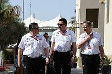 Zak Brown nimmt Arbeit bei McLaren auf: Bringt er Alonso zurück an die Spitze?