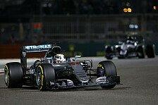 Christian Danner fühlte in Abu Dhabi mit Rosberg und versteht Hamiltons Taktik