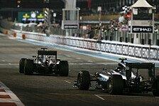 Lahmer Lewis Hamilton: Mercedes-Boss Wolff droht mit Konsequenzen