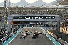 Ross Brawns Idee für mehr Attraktivität in der F1: ein Versuchsrennen