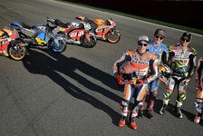 MotoGP - Video: Night of the Champions: Marquez, Rea & Co. in Berlin