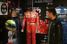 Jorge Lorenzo schließt sein Motorsport-Museum