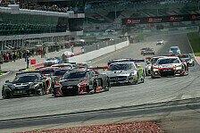 Sportwagen - 12 Stunden Sepang: Der letzte GT3-Titel des Jahres