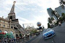 NASCAR - Champions Week in Las Vegas