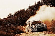WRC - Video: Der Toyota Yaris WRC in Action auf Schotter