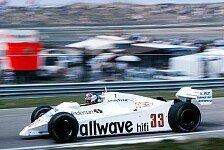 Die längsten Auszeiten der F1-Geschichte