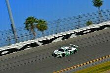 Jeffrey Schmidt: Daytona-Premiere mit Land