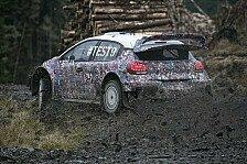 Meeke: Citroen sollte beim WRC-Comeback 2017 mitten im Titelkampf sein