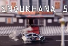 Motorsport - Video: Snowkhana 5: Weihnachten trifft Blockbuster