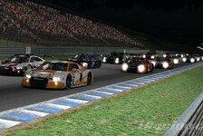 eSports - Video: NEO Endurance Series: Big in Japan - Das große Nachtrennen der NES
