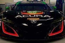 GT-Splitter: BMW testet M4 GT4 in Estoril, GT3-Klasse kommt nach Südafrika
