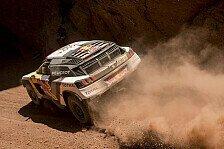 Auto: Despres düpiert die Konkurrenz und gewinnt mit großem Vorsprung