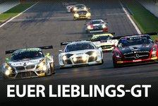 Von Alpina B6 bis Porsche 911: Welcher ist euer Lieblings-GT?