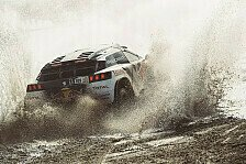 Dakar Rallye - Bilder: 8. Etappe
