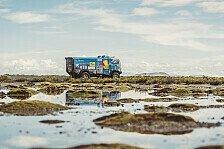 Absage-Chaos bei der Dakar: Rennleiter Etienne Lavigne im Kreuzverhör
