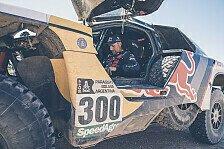 Dakar Rallye - Bilder: 10. Etappe