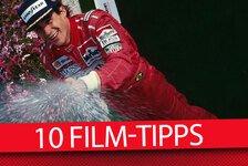 10 Film-Tipps für einen actionreichen Motorsport-TV-Abend