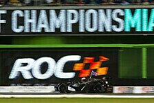 Race of Champions 2018: Quali durch - alle Starter stehen fest