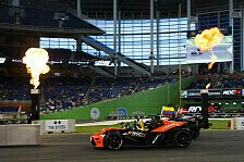 Motorsport - Vettel holt Nations Cup im Alleingang: Live-Ticker: Das Race of Champions in Miami