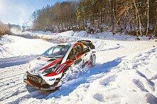 WRC - Video: Toyota blickt auf erfolgreiches Debüt in Monte Carlo zurück