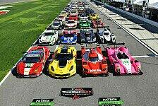 IMSA - 24 Stunden von Daytona
