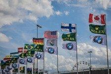 24h Daytona 2018 mit Fernando Alonso: Die Wetter-Prognose