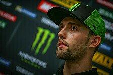MotoGP - Jonas Folger: Testfahrten für KTM in der Sommerpause?