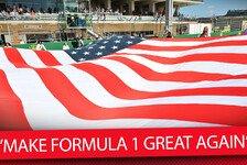 Formel 1 - Video: Nico Rosberg und Jean Todt blicken in die Zukunft der F1