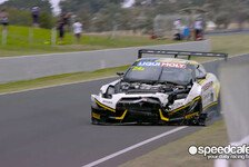 Mehr Sportwagen - Video: Sights and Sounds: Der Freitag in Bathurst