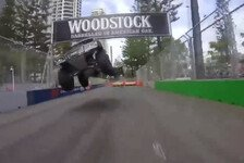 Motorsport - Video: Stadium Super Trucks