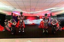Ducati vollmundig: WM-Titel in der Superbike-WM 2017 muss her