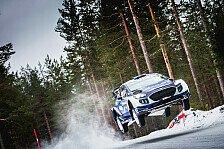 FIA will High-Speed-Prüfungen einen Riegel vorschieben
