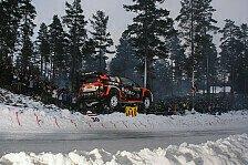 WRC - Video: Die Rallye Schweden aus Sicht der Fans