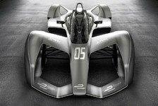 Formel E: Aston Martin bekundet Interesse an Einstieg