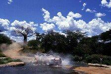 WRC muss Safari-Rallye-Comeback in Kenia 2020 absagen