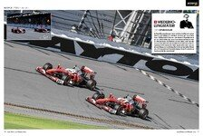 Formel 1 - Bilderserie: MSM Nr 53: Formel 1