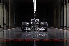 Formel 1 will sparen: Windkanal-Verbot steht zur Debatte