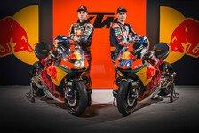 Moto2 - Präsentiert: Die neue Moto2-Truppe von KTM