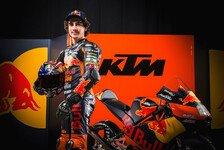 Moto3 - Bilder: Mission Titelgewinn! Das KTM-Team für die Moto3 2017