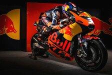 Red-Bull-Boss Mateschitz: MotoGP ist derzeit die beste Motorsportserie