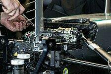 Aufhängungs-Streit: FIA verschärft Regeln