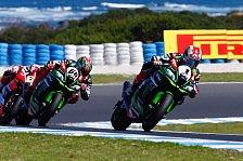 Superbike WSBK - Australien