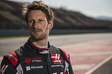 Button raus: Grosjean neuer GPDA-Direktor