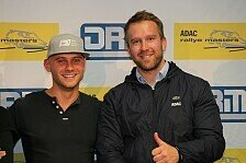 ADAC Rallye Masters - Präsentation 2017
